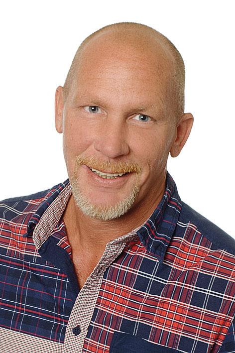 Peter Breit