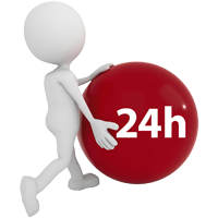 24 Stunden Pflege